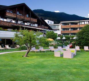 Garten Beauty & Wellness Resort Hotel Garberhof