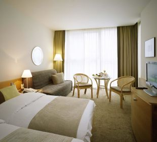 Guest Room K+K Hotel Fenix