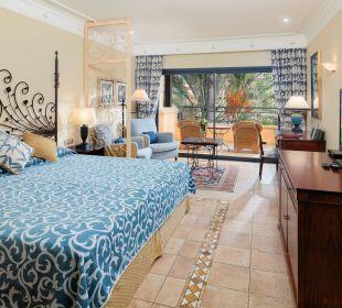 Doppel Deluxe Poolblick Gran Hotel Atlantis Bahia Real