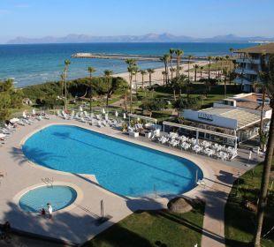 Mein Urlaubsparadies! Hotel Playa Esperanza