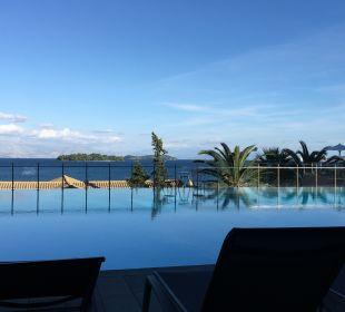 Pool Kontokali Bay Resort & Spa