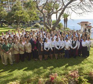 PortoBay Team Hotel The Cliff Bay (PortoBay)