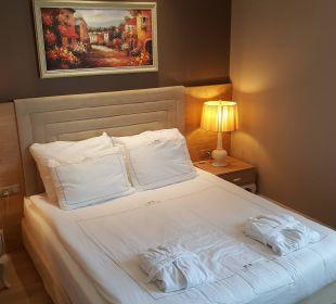 Sypialnie Bellis Deluxe Hotel