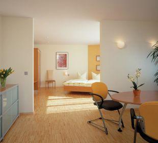 Suite Hotel am Froschbächel