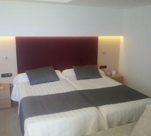 Schlafzimmer SENTIDO Playa del Moro