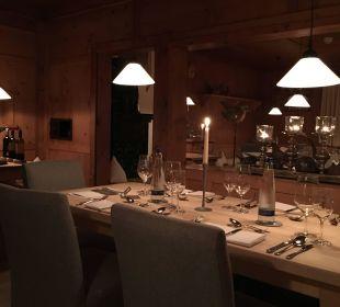 Bauernstube  Hubertus Alpin Lodge & Spa