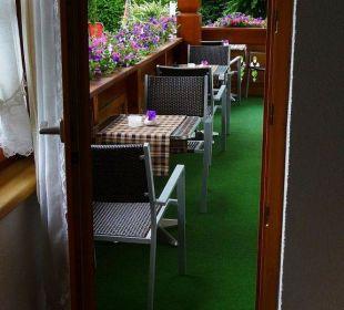 Garten Landhaus Rudigier