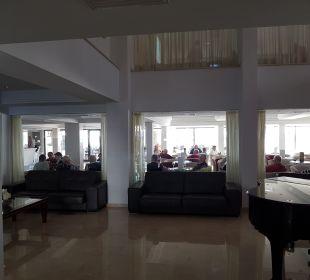 Lobby SENTIDO Playa del Moro