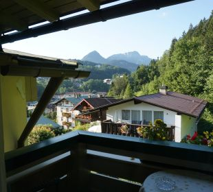 Zimmer 224 Bergkristall Alpenhotel Fischer