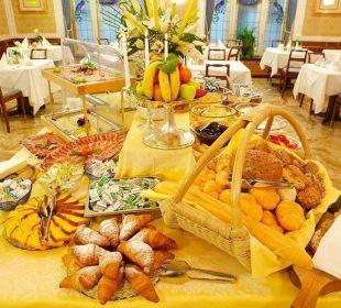 Unser Frühstücksbuffet Hotel Europa Splendid