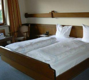 Geräumige Zimmer Gasthof Pension Luchnerwirt (Hotelbetrieb eingestellt)