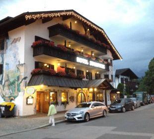 Hotel Zugspitze Hotel Zugspitze