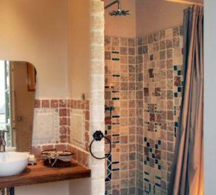 Salle de douches Figuier B&B Aux Rives de Honfleur