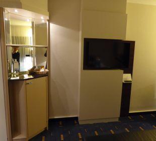 Minibar Hotel The Westin Leipzig