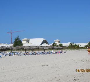 Mittlerer Strand