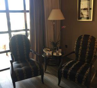 Zimmer Adrián Hoteles Jardines de Nivaria