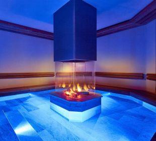 Element-Sauna DolceVita Hotel Preidlhof