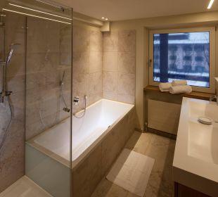 Neue Panorama Suite Pfefferkorn's Hotel