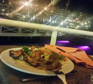 Restaurant Dana Beach Resort