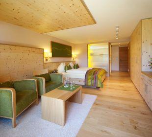Komfortzimmer Hotel Mohnenfluh