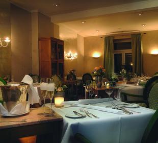 Restaurant Laudensacks Parkhotel