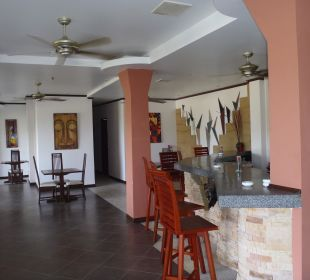 Bar Khao Lak Riverside Resort & Spa