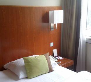 Одноместный номер K+K Hotel am Harras