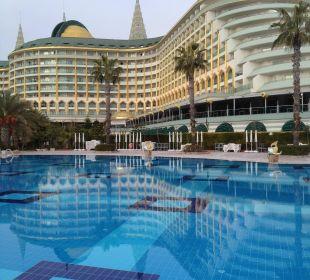 Tolles haus Hotel Delphin Imperial