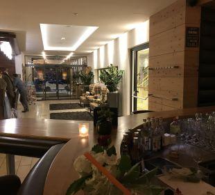 Lobby Hotel Nesslerhof