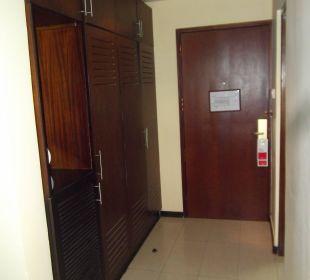 Zimmer Nr.2 Hotel Ramada Katunayake Colombo International Airport