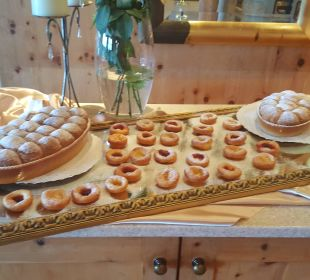 Wer's süß mag Kronplatz-Resort Berghotel Zirm