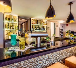Hotelbar CityClass Hotel Residence