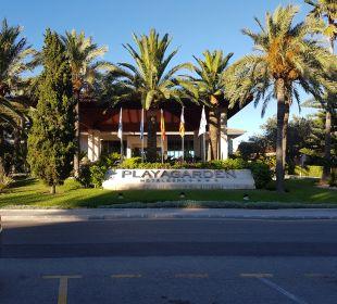 Außenansicht Playa Garden Selection Hotel & Spa