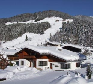 Winter Ferienhaus Monika Winter