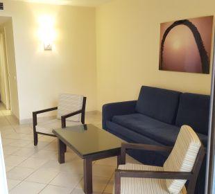 Junior Suite  Hotel H10 Tindaya