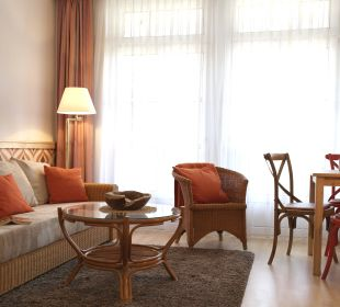 Appartement Hotel Villa Granitz