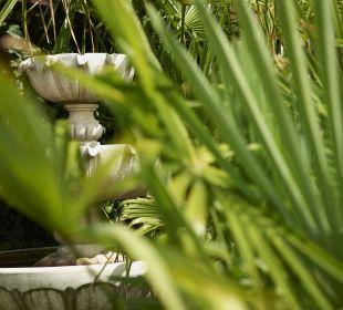 Garten Hotel Ladurner