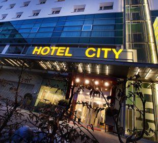 Hotel City Hotel City
