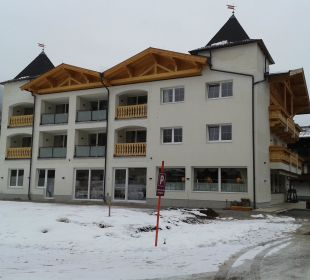 Gelungener Umbau Hotel Heigenhauser