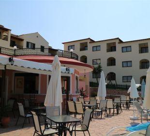 Restaurant Hotel Corfu Pelagos