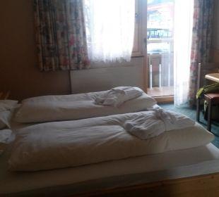 Mit Balkon Hotel Klausen