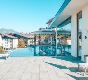 Hotelbilder Alpina Family Spa Sporthotel St Johann Im Pongau