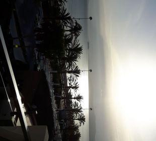 Abend  Hotel Playa Golf