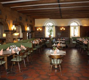 Restaurant Griesbräu zu Murnau