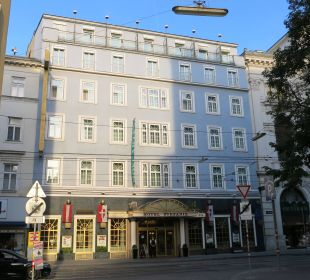 Hotel Stefanie Hotel Stefanie