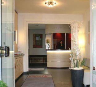 Herzlich Willkommen im Hotel Merkur Hotel Merkur