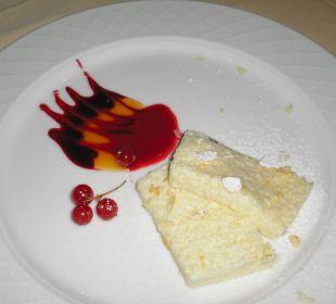 Nachtisch  die Sonnigen Hotel und Restaurant