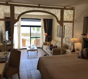 Zimmer Gran Hotel Atlantis Bahia Real