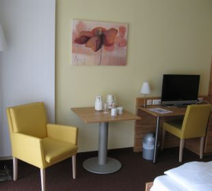 Zimmer OptimaMed Gesundheitsresort Bad St. Leonhard