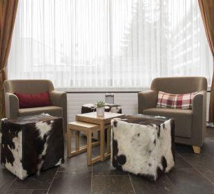 Sonstiges Sunstar Alpine Hotel Lenzerheide